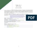 diseños factoriales en r