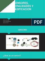 Bbbb Control Sensores%2c Generalidades y Clasificacion