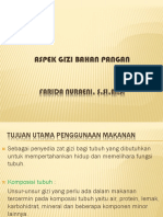 Aspek Gizi Bahan Pangan (Air).pptx