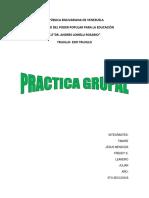 Practica Grupal