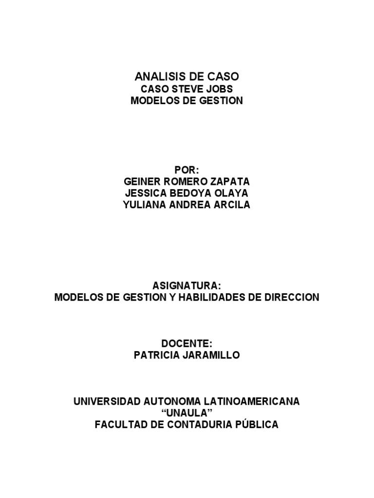 Excellent Steve Jobs Resumen Del Libro Images Example Resume