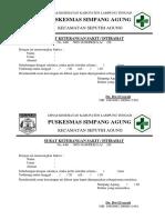 Dinas Kesehatan Kabupaten Lampung Tengah