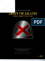 Custom - Army of Death