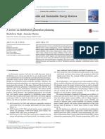 Una revisión sobre la planificación de generación distribuida.pdf