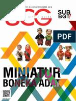 Majalah SCG Edisi Februari 2018