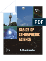 A. Chandrasekar-Basics of Atmospheric Science-PHI Learning (2010)