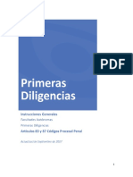 Manual de Primeras Diligencias Version Final