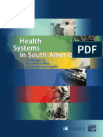 Health Systems latinoamerica