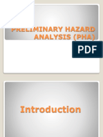 PRELIMINARY HAZARD ANALYSIS (PHA).ppt