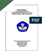 Proposal Rkb Sangke 1