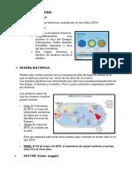 Enfermedad Del Zika