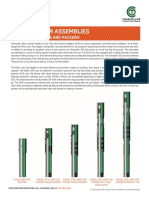 001 Slotted Liner Assemblies
