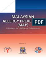 Guideline Map