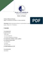 ISAE Charlas de Historia de Panama 1371 0