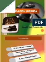 Curso de Investigación Jurídica (1)
