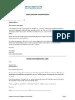 Sample Internship Acceptance Letter (3)