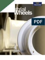 Trelleborg Industrial Wheels En