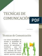 Tecnicasdecomunicacin 150408122247 Conversion Gate01
