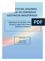 CONTROLES ELECTRICOS INDUSTRIALES