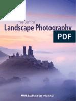 Ross Hoddinott, Mark Bauer-The Art of Landscape Photography-Ammonite (2014)