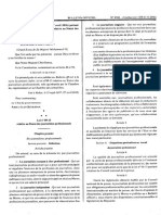 Statut Des Journalistes Professionels