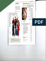 15 Min Fr - Week 1 Pp 10-11 Les Relations