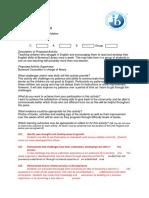 cas planning form service