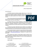 Comunicacion 2 Jornada Pnfp 2017