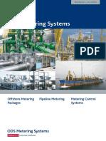 ODS Metering Systems Brochure
