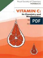 Vitamin C Its Chemistry and Biochemistry.pdf