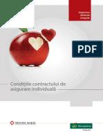 Health 2977_Conditiile Contractului de Asigurare_AMI Individuala_10 07 2017