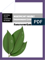MakingMyMarkFacilitatorGuide - Final_508