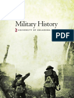 Military History Subject Area Catalog