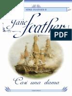 Feather Jane - Casi una dama.epub