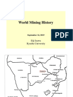 2. World Mining History