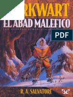 A Salvatore R - Markwart, el abad malefico.epub