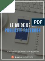 Guide Pub Facebook