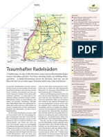 Rutes Ciciclistes Baden-Wurttemberg