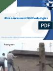 Hira Presentation Sasom Handouts Risk Assessment Methodologies