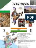 India Synopsis-kailash Dogra