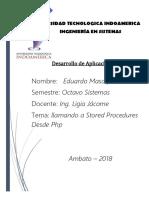 Nicolas Ramos Procedure