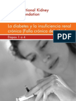 Diabetes e Insuficiencia Renal