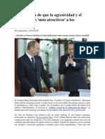 El problema de que la agresividad y el poder hagan  más atractivos  a los hombres.pdf
