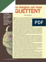 Blanchard (2014) Les Dangersqui Nous Guetten. IMF
