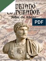 Abate John de - Adriano Emperador.epub