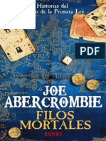 Abercrombie Joe - Filos mortales (Runas).epub