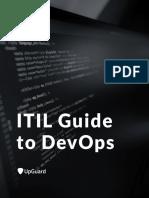 Itil Guide to Devops