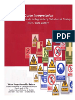Apuntes de Clases ISO DIS 45001
