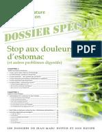 SANTE NATURE INNOVATION - Stop Aux Douleurs d'Estomac