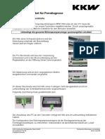 InternPM FD8304 Hardware LDS